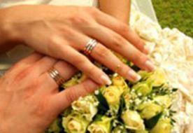 Обручальное кольцо: на какой руке носить «непростое украшенье»?