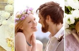 Свадьба в сказочном стиле - мечты молодоженов превращаются в реальность