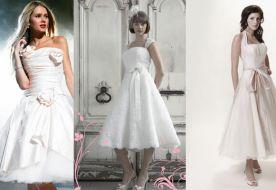 Свадьба в стиле 50 х: неординарная ретро-вечеринка