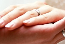 Три года: какая свадьба в нашем доме?