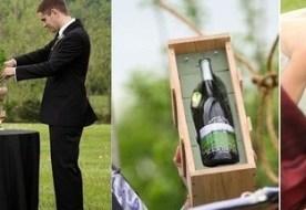 Пять лет: какая свадьба называется деревянной, что дарить и как праздновать?