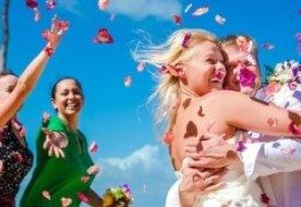 Прикольные конкурсы на свадьбу – веселье гарантировано!