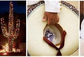 Свадьба в мексиканском стиле: колоритный декор в самых ярких тонах!