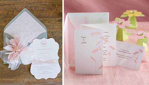 Приглашения на свадьбу в стиле Барби?
