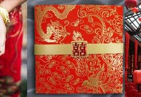 Свадебные традиции в Китае – европейский шик «made in China»