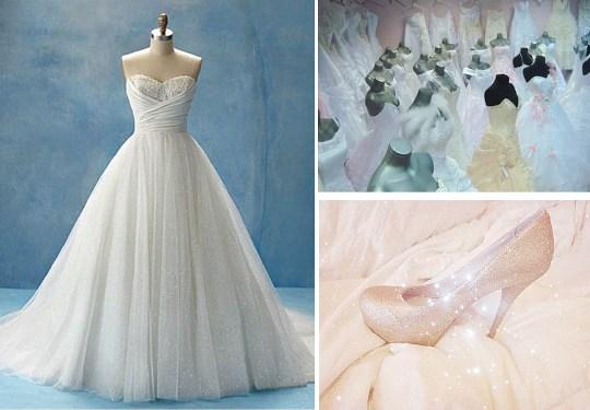 образ невесты на свадьбе