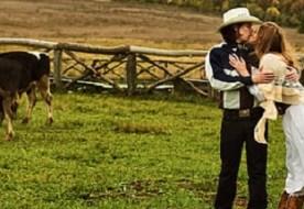 Свадьба в стиле кантри - для любителей шумного веселья и Дикого Запада