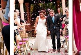 Свадьба в марокканском стиле: сказочная экзотика восточных традиций