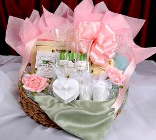 Подарок для мужа на розовую свадьбу 874