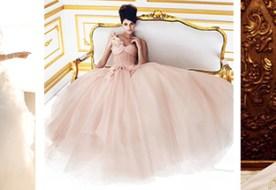 Самые красивые платья мира для тебя, избранница!