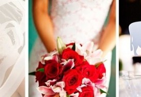 Свадьба в испанском стиле: праздник для страстных и пылких натур