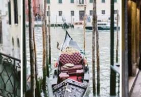 Свадьба осенью в Венеции: сказочная любовь на века