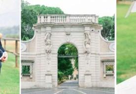 Зеленая свадьба в Италии - жизнь продолжается
