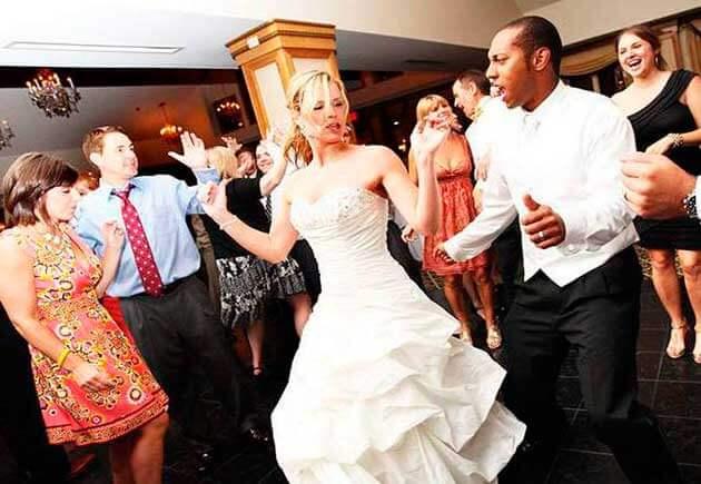 Веселая музыка для конкурсов на свадьбу