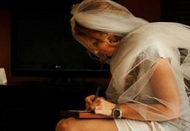 Подготовка к свадьбе: список самых важных дел! (Часть 2)