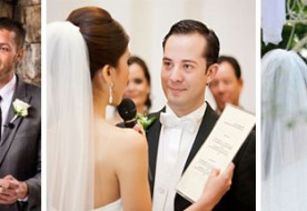 Свадебные клятвы: готовим красивые слова любви
