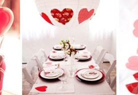 Свадьба 14 февраля: самый романтичный и стильный декор