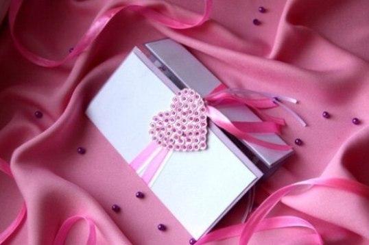 готовое свадебное пригласительное