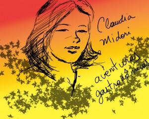 Claudia Midori Aventuras Gastronômicas