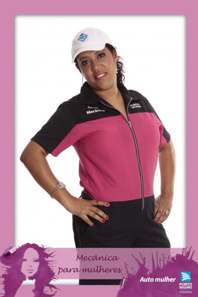 Roseli Oliveira