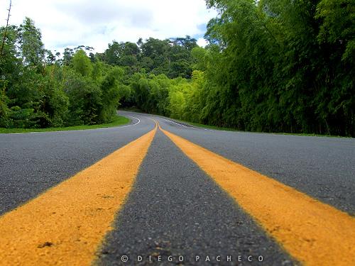 faixa amarela estrada - imagem_diego pacheco