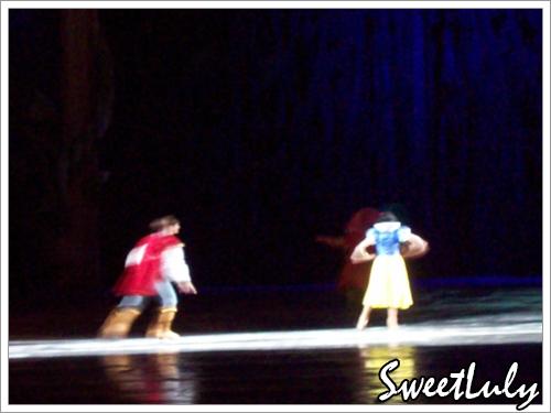 Disney On Ice - Tesouros Disney