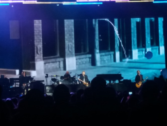 Paul McCartney: One on One Tour em Belo Horizonte