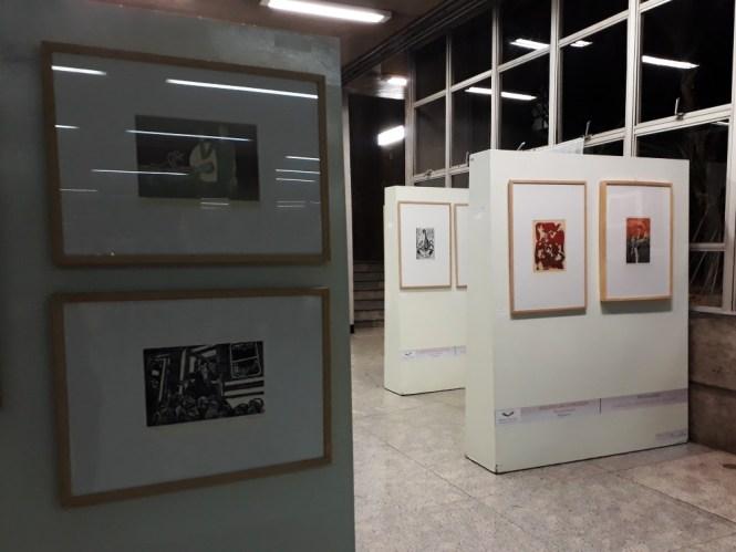 Exposição Arquitetura da Paisagem
