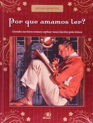 Por Que Amamos Ler?