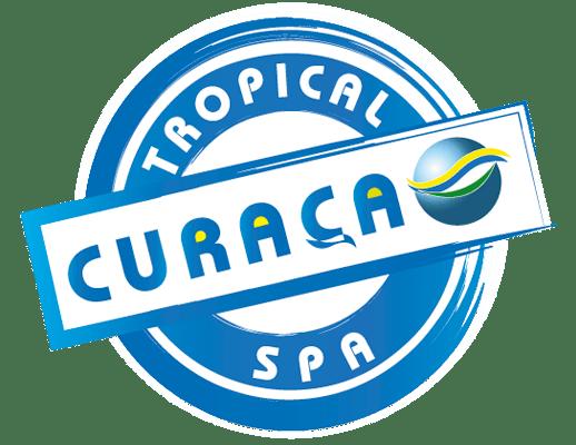 logo tropical curacao