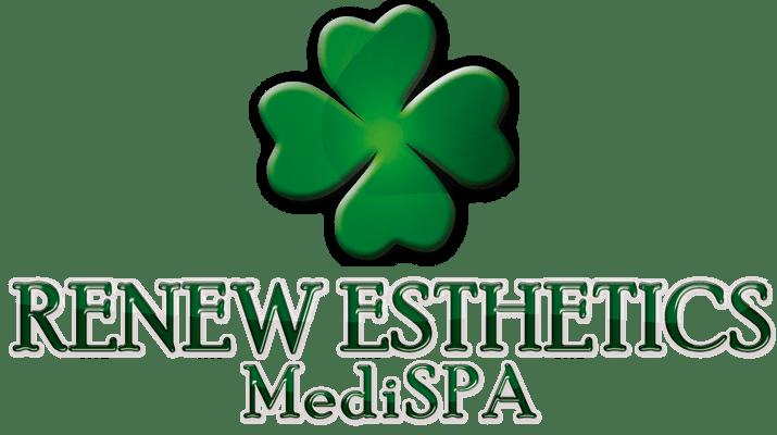 logotipo renew