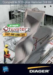 Diager Twister - Wenns schnell gehen soll!