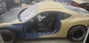 luma iii brz car build