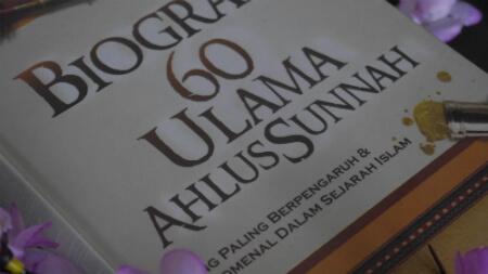 buku biografi ulama salaf ahlussunnah waljamaah