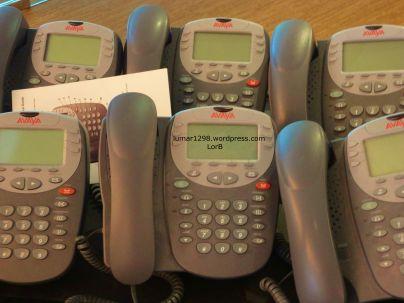 Multiple Phones