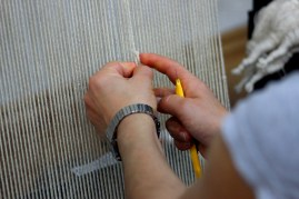 Rug Weaving (1)
