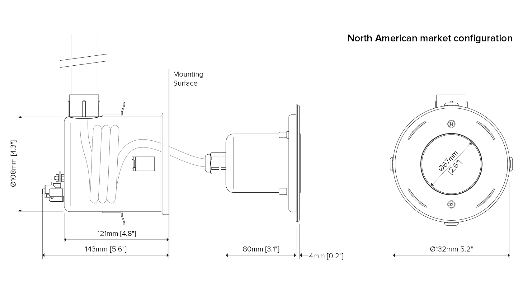 Wiring Diagram For Galleon Led Luminaire