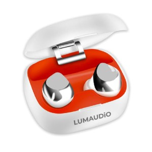 Casti bluetooth LUMAUDiO HiFi