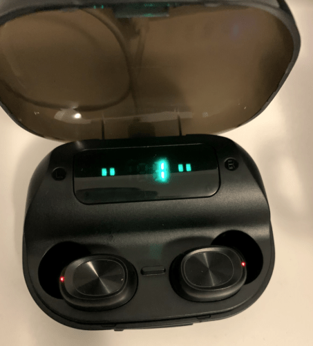 Casti Bluetooth Wireless SUPREME photo review