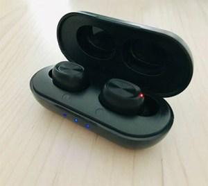 Casti Bluetooth Wireless miniSUPREME photo review