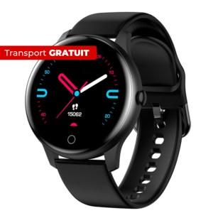 smartwatch smartwear unisex negru