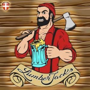 logo lumberjacks chambéry