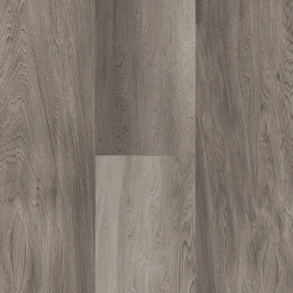 5mm stormy gray oak luxury vinyl plank flooring 6 in wide x 48 in long