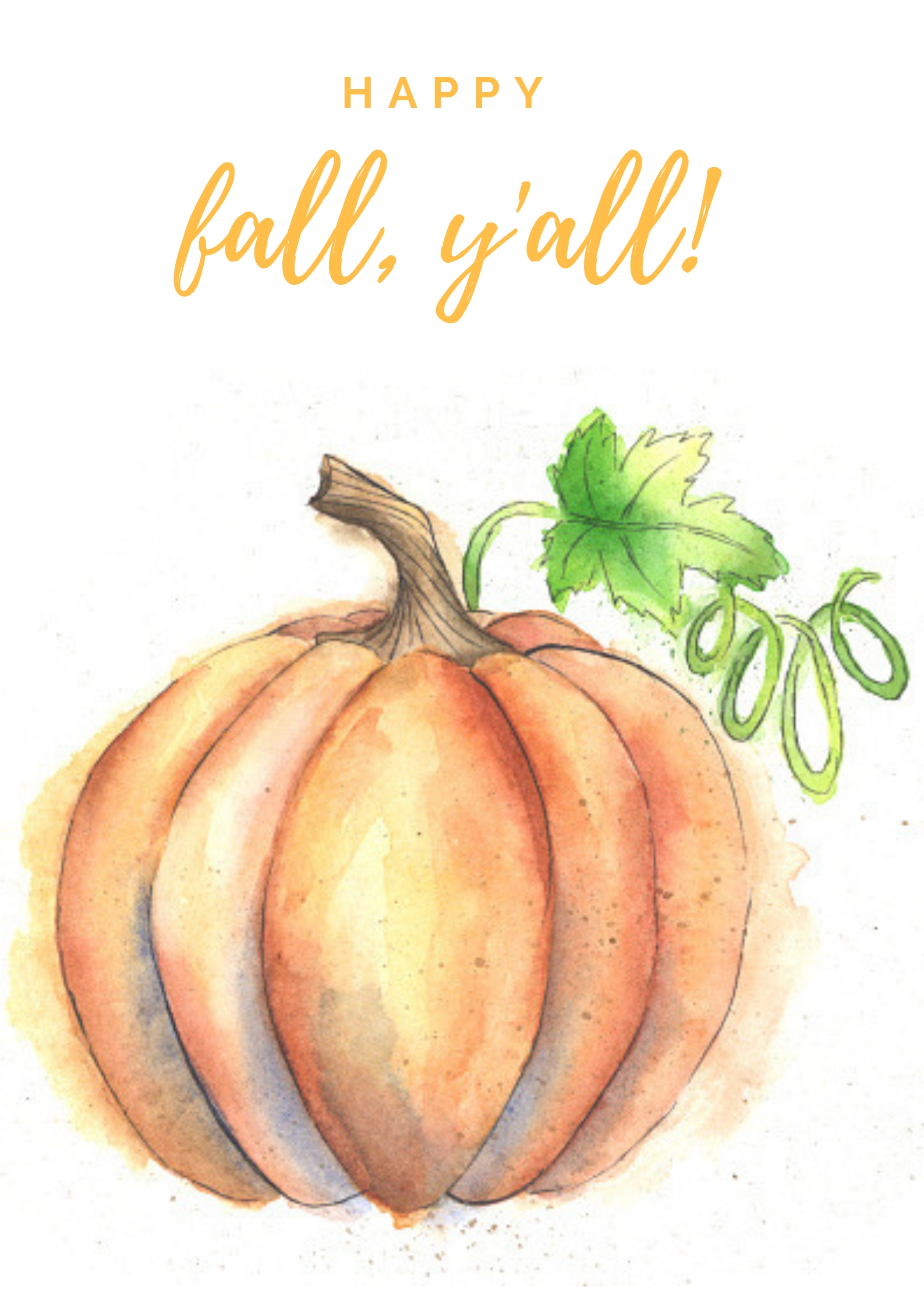 picture regarding Happy Fall Yall Printable titled Create it Monday: Absolutely free Tumble Printables - Lumber inside My Minivan
