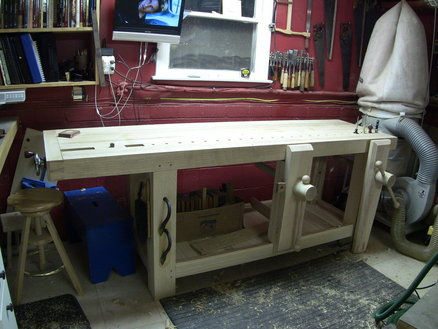 PDF DIY German Woodworking Benches Download fine woodworking dvd ...