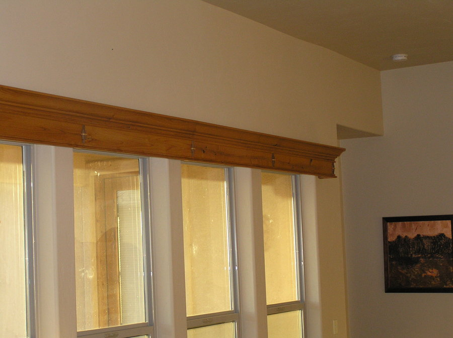 Cornice Boards By Novowood