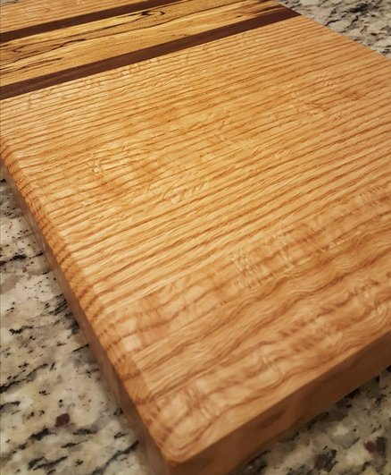Mothers Day Cutting Board
