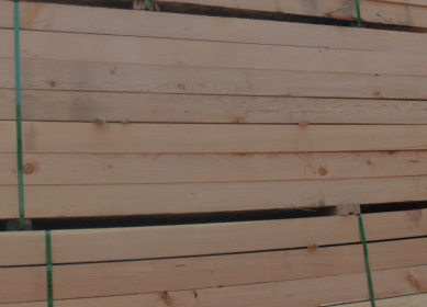 Picture of Hemlock Lumber