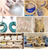 Clases de cerámica flexible