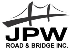 JPW Road & Bridge